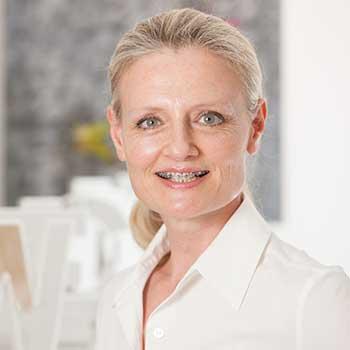 Gudrun Berger - Zahnärztin